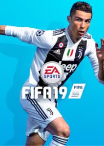 FIFA 19 [PC] - 143,40