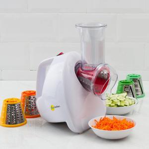 Processador Sapore Fun Kitchen com 2 anos de Garantia - R$59