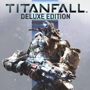 Titanfall I Edição Deluxe (Origin - PC)