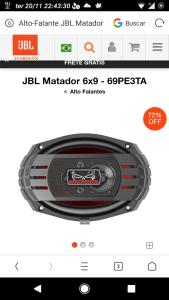 6x9 Matador