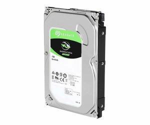 HD Seagate 1TB BarraCuda 3,5 Pol 7200 RPM 64MB Cache, Sata III, ST1000DM010