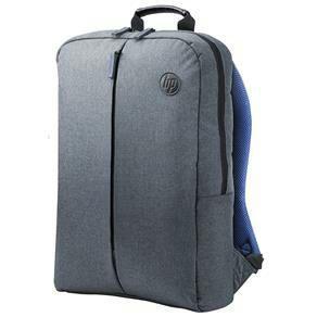"Mochila HP Atlantis para Notebook até 15.6"" K0B39AA | R$110"
