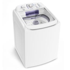 Lavadora de Roupas Electrolux 16kg LAC16 Branca por R$ 1500