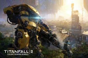 Titanfall™ 2  Edição Ultimate.