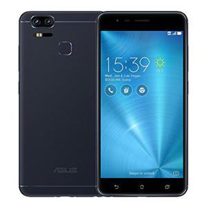 Smartphone Asus Zenfone Zoom S Dual Chip Tela 5.5` Snapdragon 64GB 4G Câmera 12MP Dual Cam - Preto - R$ 583,18
