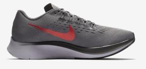 Tênis Nike Zoom Fly Masculino (nº 37, 38 e 39) - R$ 360