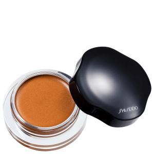 Sombra Cintilante - Shiseido Shimmering Cream Eye Color BR329 Ochre R$50