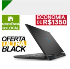 Ofertas Dell com promoções para 2019 - Pelando 86e01a80515d2