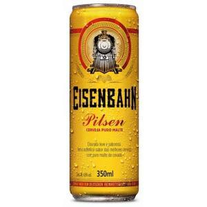 Cerveja Eisenbahn no Supermercado Dia (loja física) | R$1