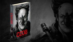 Livro Ozob VOL. 1 - Protocolo Molotov  - Nerdbooks | R$24