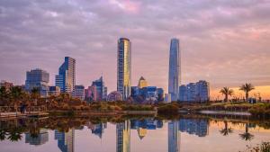 Pacote Santiago 2019, com aéreo e hotel a partir de R$1289