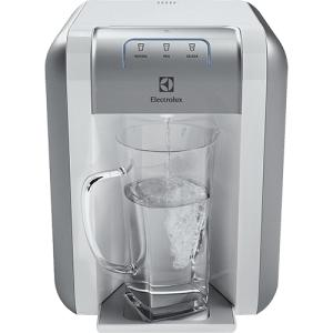 Purificador de Água Electrolux PE10B Branco Bivolt por R$ 269