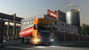 Euro Truck Simulator Por R$ 0,97