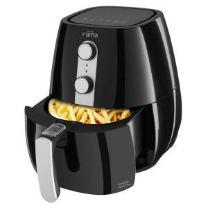 Fritadeira Sem Óleo Fama Air Fry FFR01 - R$180