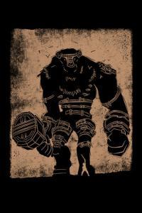 [Chico Rei] Camiseta Shadow of the Colossus
