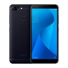 ASUS Zenfone Max (M1) 2GB/32GB Preto - R$629