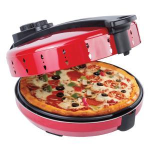 Forno para Pizza Hamilton Beach Vermelho - 110V - R$189