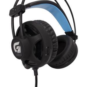 Fone de Ouvido Fortrek PRO H2 Gaming Headset 40mm | R$77