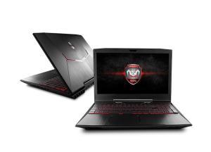 Notebook gamer Avell i5-8300H, GTX 1060 6gb, 8gb DDR 4 2400mhz, SSD M2 250GB e 16gb Optane - R$5478