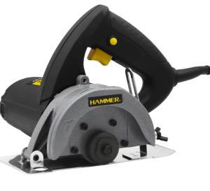 Serra Mármore 1100W SM1100 127V (110V) Hammer de R$217 por R$149