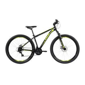 Bicicleta Aro 29 Caloi 21 Marchas Velox 29 Lazer Preta - R$839