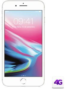 [Loja Física Vivo - SP] iPhone 8 Plus 64GB Prata (com plano Vivo)