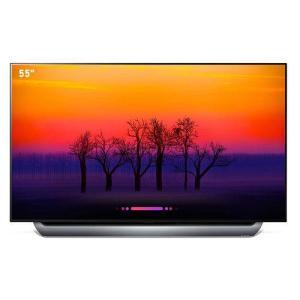TV LG OLED  MODELO  OLED55C8PSA