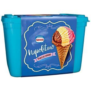 (Loja Fisica Pão de Açúcar) Sorvete Nestlé 1.5L Sabores Classicos - R$ 6,98