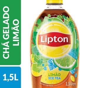 (Loja Fisica Pão de Açúcar) Chá Gelado Lipton 1.5L TODOS Sabores - R$ 3,57
