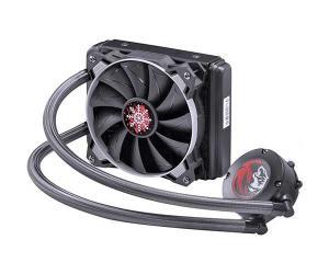 Water Cooler PCYES Sangue Frio 120MM, PWC120H40PTSL   R$176
