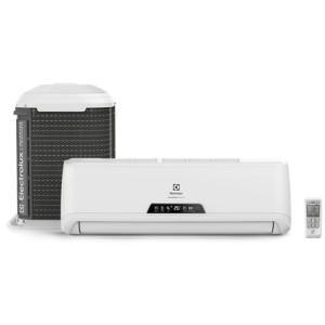Ar condicionado inverter - Electrolux - 12 mil btu's (só frio)