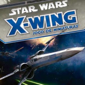 STAR WARS X-WING / DESPERTAR DA FORÇA [BLACK FRIDAY] - R$80