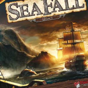 SEAFALL [BLACK FRIDAY] - R$180