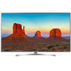 "Smart TV LG 43"" 4K UDH  Wi-Fi WebOS 4.0  4 HDMI 2 USB"