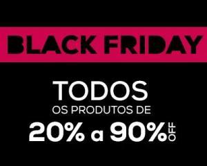 [Black Friday] De 20% a 90% de desconto em produtos selecionados na Marcyn