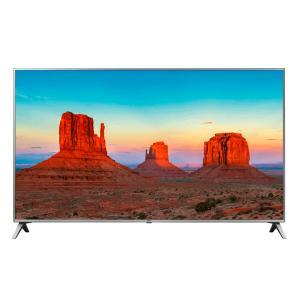 Smart TV LG 4K com 50 Polegadas LED Ultra HD UK6520PSA   R$2.270