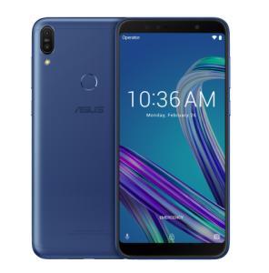 ASUS Zenfone Max Pro (M1) 4GB/64GB Azul R$1394