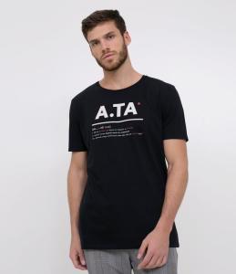 Camisetas com estampa