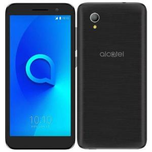 Smartphone Alcatel 1 5033J 8GB Desbloqueado Preto por R$ 351