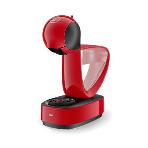 Máquina de Café Expresso e Multibebidas Arno Nescafé Dolce Gusto Infinissima DG16 Vermelha 127V - R$233