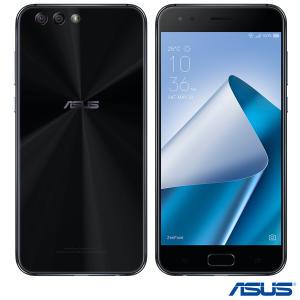 "Smartphone Asus Zenfone 4 128GB versão snapdragon 660 tela 5,5"""