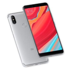Xiaomi Redmi S2 Versão Global Version 5,99 Polegadas 3 GB RAM 32GB ROM Snapdragon 625 Octa core 4G Smartphone - Cinza R$592