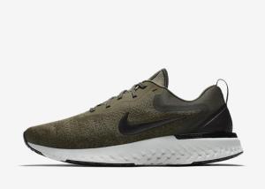 Tênis Nike Masculino Odyssey React Corrida | R$340