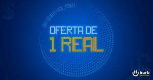 Promoção oferta de 1 real Hotel Urbano - 7 dias em Orlando + iPhone XR por só R$1,00