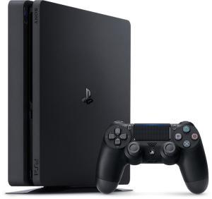 Console Playstation 4 PS4 Slim 1TB - R$1632