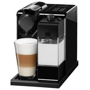Máquina de Café Nespresso Lattissima Touch F521