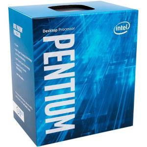 Processador Intel Pentium G4560 (LGA1151 - 2 núcleos - 3,5GHz) - R$ 225