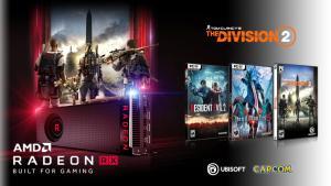 Ganhe até 3 jogos comprando placas de vídeo AMD