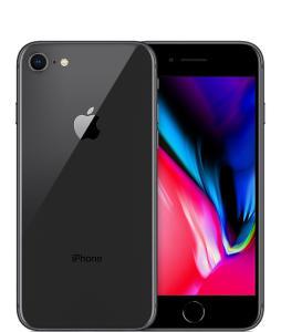 """[Cartão Submarino] iPhone 8 64GB Cinza Espacial Tela 4.7"""" IOS 4G Câmera 12MP - Apple no Submarino.com"""