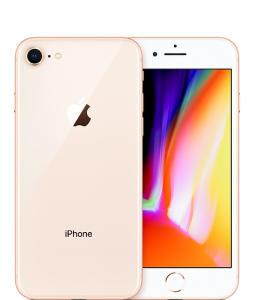 """[Cartão Submarino] iPhone 8 64GB Dourado Tela 4.7"""" IOS 4G Câmera 12MP - Apple no Submarino.com"""